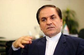 موافق رزم حسینی: نمایندگان وزارت صمت را از بلاتکلیفی نجات دهند