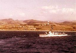 لبنان روایت اسرائیل از غرق شدن کشتی لبنانی را رد کرد