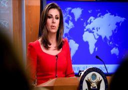 آمریکا: تحریمهای بیشتری علیه بانکهای ایرانی در راه است