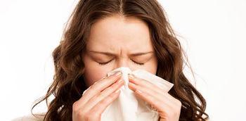 6 توصیه برای رفع گرفتگی بینی