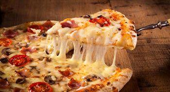 بلایی که پیتزا بر سر کبد شما میآورد!