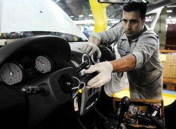 گزارش رویترز از بازگشت خودروسازان فرانسوی پس از برجام