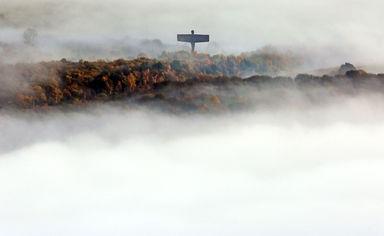 تصاویر پاییزی منتخب آتلانتیک