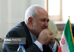 ظریف: استعفا ندادهام/ آمریکاییها مرتب پیام میفرستند