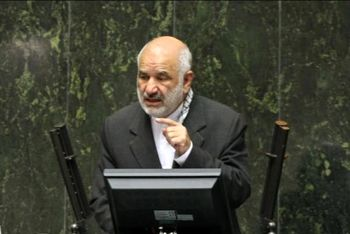 ادعای جدید نماینده اصفهان درباره علی لاریجانی