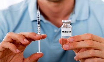 جزییات توزیع انسولین با کارت ملی