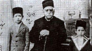 مشهورترین سیاستمدار ایرانی با ۸ بار ازدواج و ۳۶ تا بچه! + عکس