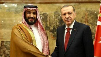 تنش عربستان و ترکیه در عرصه تجارت بالا گرفت