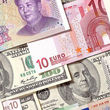 19 ارز بین بانکی ارزان شدند