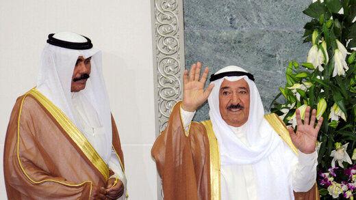 آیا کویت هم با اسرائیل صلح میکند؟