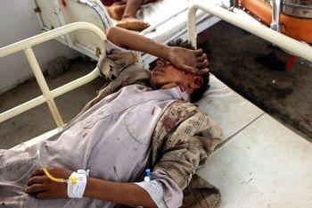 واکنش سازمان ملل به حمله ائتلاف عربستان به اتوبوس حامل کودکان یمن