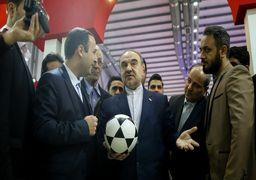 باشگاه های لیگ برتر فوتبال علیه وزیر ورزش!