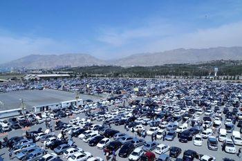آخرین قیمت خودروهای داخلی و خارجی امروز 1398/09/27 | پرشیا 102 میلیون شد +جدول