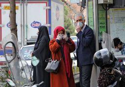شناسایی مناطق پرخطر و کمخطر کرونا در ایران+نقشه وجدول