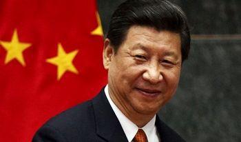 شباهت دردسر ساز به رییس جمهور چین + عکس