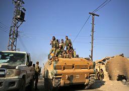 رویارویی جالب ارتش سوریه و آمریکا +فیلم/ استقرار ارتش سوریه منبج/ آمار عجیب از تعداد آوارگان/ هشدار الحشدالشعبی درباره فرار داعشیها