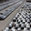 جدیدترین آرایش خودروسازان در بازار