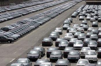 قیمت برخی خودروهای تولید داخل در بازار  + جدول