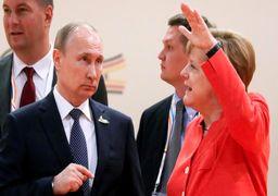 واکنش مرکل به اظهارات ترامپ علیه آلمان