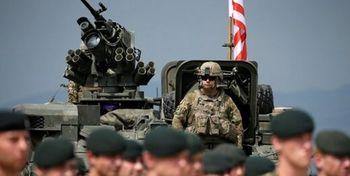رزمایش نظامی مشترک آمریکا و اسرائیل