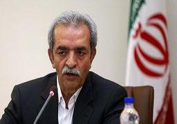 نامه رئیس اتاق بازرگانی ایران به تیم اقتصادی دولت