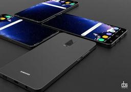 شارژدهی ضعیف موبایل گلکسی S9