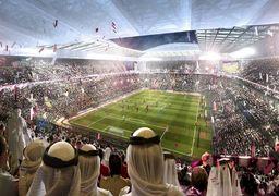 شانس ایران برای میزبانی جام جهانی فوتبال قطر بیشتر شد