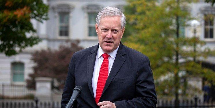 رئیس ستاد کارکنان کاخ سفید به کرونا مبتلا شد