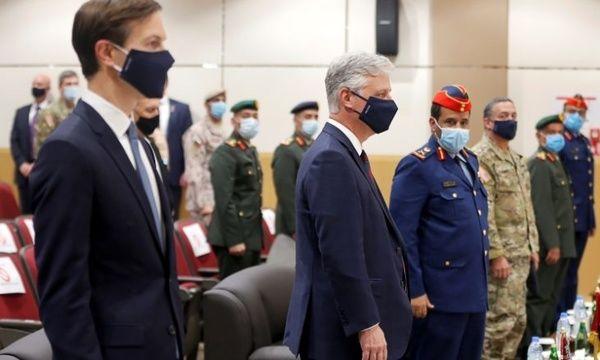رویترز: امارات به رغم توافق سازش به جنگندههای اف-۳۵ دست نخواهد یافت