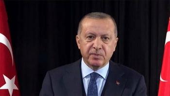 اردوغان خبرداد؛ آغاز رسمی حمله نظامی ترکیه به سوریه