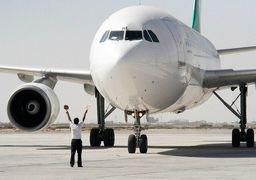 جبران خسارت شرکت های هواپیمایی از شیوع کرونا در انتظار پرداخت اعتبارات لازم