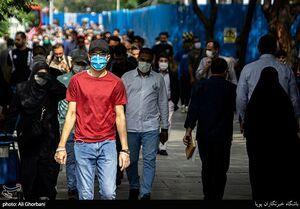 زمان تصمیم گیری نهای درباره تعطیلی دو هفته ای تهران