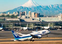 کرونا عامل جدید قطع پروازهای بین المللی به ایران