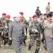 خط و نشان بارزانی / تهدید به استفاده از گزینه نظامی علیه دولت عراق