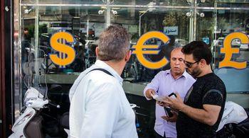 """سیگنال """"کُره"""" به بازار دلار تهران"""