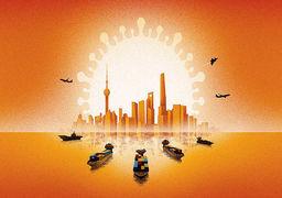 کرونا نفس اژدهای زرد را هم به شماره انداخت؛ کوچک شدن هفت درصدی اقتصاد چین