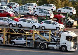 قیمت جدید خودروها/ جیلی رکورد دار شد + عکس