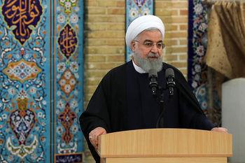 حسن روحانی: از زبان سرخهای در مذاکرات هستهای استفاده کردیم