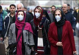 آخرین آمار کرونا در ایران| صعود مجدد شمار مبتلایان روزانه به بیش 2000 نفر