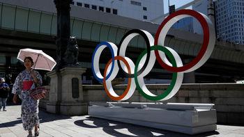 پیامدهای کرونا و مسابقات المپیک