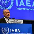 صالحی: رفتار تبعیضآمیز کشورها درباره ایران و اسرائیل به مضحکه گرفتن عدالت است
