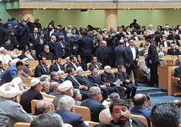 تا ایران و نظام اسلامی هست، هاشمی هست / دولت یک پناهگاه و حامی بزرگ را از دست