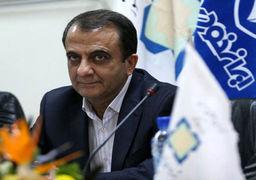 مدیر عامل ایران خودرو از چه خودرویی استفاده می کند؟