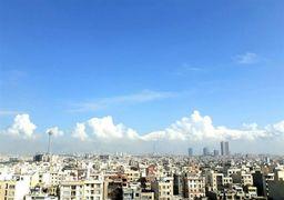 اجاره مسکن در مناطق مختلف تهران چند؟ + اینفوگرافیک