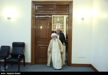 واکنش آیت الله جنتی به سخنان محمود احمدی نژاد علیه قوه قضاییه