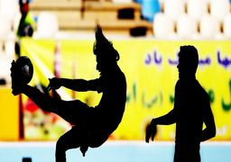 سال سخت اقتصادی برای فوتبال ایران