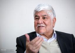 واکنش برادر آیت الله هاشمی به سخنان اخیر احمدی نژاد
