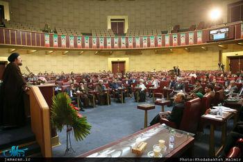 سید حسن خمینی: بدون مردم نه مشروعیت هست نه توان اجرایی!