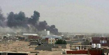 بمباران یمن توسط ائتلاف سعوی_ امریکایی+ جزئیات