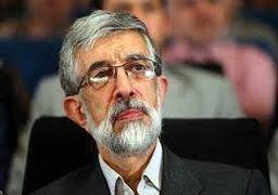 حداد عادل برای حمایت از رئیس جمهور شرط گذاشت